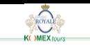 KOMEX tours / Grupo ROYALE