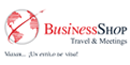 Business Shop Travel & Meetings