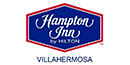 HAMPTON INN SUITES VILLAHERMOSA